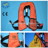 150N Inflatable Life Jackets automatic CE