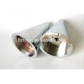 Peças de iluminação Peças de dissipador de calor de alumínio LED