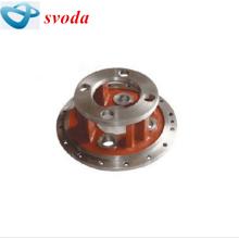 Terex 3305/3307 / tr60 Dumper-Planetenträger, Differentialträger-Baugruppe09253340