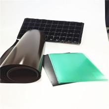 Emballage sous blister pharmaceutique film rigide en PVC