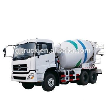 6*4 Drive 10CBM Dongfeng mixer truck/Dongfeng cement truck/concrete mixer truck/mixer truck/pump concrete mixer truck LHD/RHD
