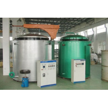 Pit Vacuum Furnace Price
