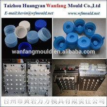 5L gallon cap injection mould making/plastic 5L gallon cap molding/OEM gallon bottle cap mould