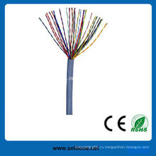 25 PTP UTP Telecommunication Cable
