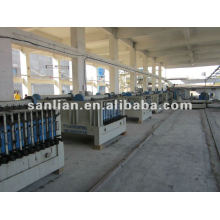 FPT 18 Sound insulation EPS wall panel machine