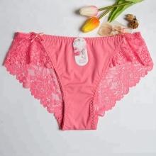 Net yarn Thin section ladies bikini panties