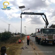 Hohe Beleuchtung 130-150LM / W innovatives Solarprodukt