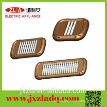 Fournitures d'usine durables! Brown Led Light Fixtures