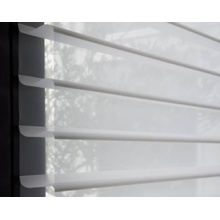 Fenster Blind Electric Silhouette Blinds