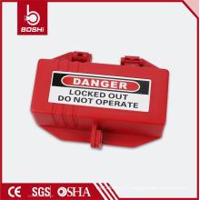 Verrouillage électrique de la fiche / Verrouillage industriel de la serrure étanche BD-D41 Conception de verrouillage hexagonale