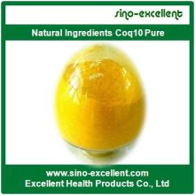 High Quality Natural Ingredients Coq10 Pure