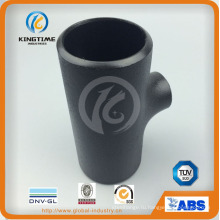 АСМЕ Б16.9 А234 wpb Труба штуцер стали углерода Уменьшающ Тройник (KT0298)