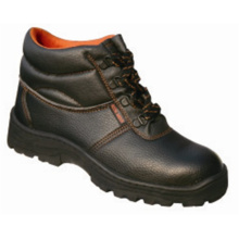 New Arrival Industry Wearable Steel Toe Shoes para trabalhadores (AQ 16)