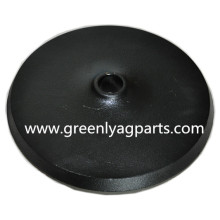 A89397 1x12'' Cast iron closing wheel with 5203KYY2 bearing