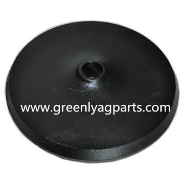 A89397 John Deere 1 x 12'' rueda fundido de cierre con rodamiento 5203KYY2 para sembradora