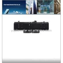 Детали лифта для раздвижных дверей, оператор лифтовой двери