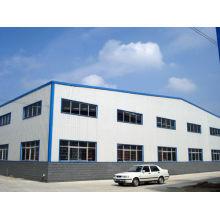 Werkstatt Werkzeuge Ausrüstung / Stahlbau Raumrahmen / Stahlbau