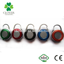 2m long Carabiner shape measure tape