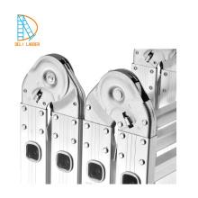 Алюминиевый шарнир трапа, фиксирующий шарнир лестницы, фиксирующий шарнир