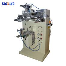 impresión de la máquina de taza de plástico