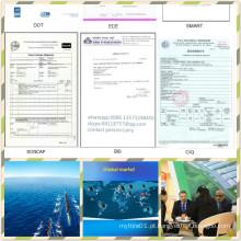 Pneus Radiais de Caminhão, Pneus para Caminhões (CCC, ISO, DOT, ECE, GCC Aprovado)