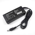 12V 5A elektronischer Adapter für LED-Lichtstreifen