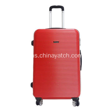 Set 3-unit PC Trolley Luggage Wholesale