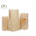sacola de papel kraft