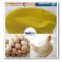 ¡Caliente! Venta de aditivo nutriente para alimento de pollo (mejora de la puesta de huevos)