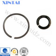 Resorte retráctil de acero inoxidable de alta calidad personalizado