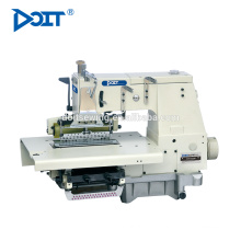 DT-1433P 33-needle flat-bed double chain stitch jakly multi needle garment sewing machine price