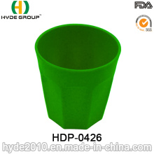 Eco-Friendly Colorful Bamboo Fiber Cup (HDP-0426)