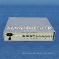 Processeur de signal d'image de caméra de CCD de Newheek NK2005PRO8