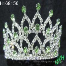 2015 Новая мода Tiara Crown Bridal Tiaras