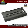 CNC Aluminum Camera Spare Parts CNC Milling Machining Photographic Case