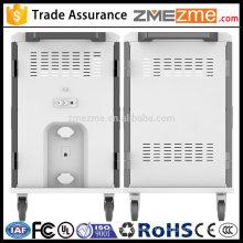 zmezme comercio garantía 12 V 24 V 36 V 48 V 72 V LED Indicador de DESCARGA de Carga de Batería para batería de almacenamiento de plomo ácido carros de golf f