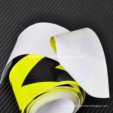 "Fashion 2""X10′ Reflective Safety Warning Conspicuity Tape"