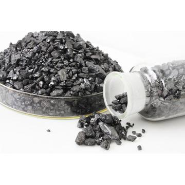 low sulfur anthracite based carbon additive
