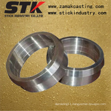 Stainless Steel Machined Parts (STK-C-1025)