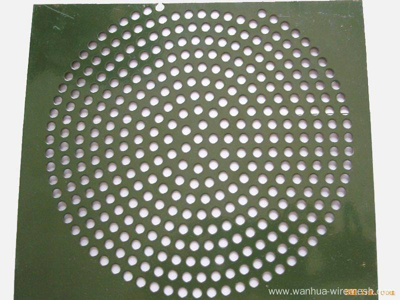 Perforated Metal Mesh Factory
