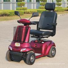 Scooter de movilidad de 4 ruedas para personas mayores y discapacitadas (DL24500-2)