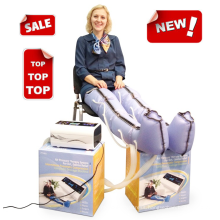 health & medical foot massage lymphatic massage machines