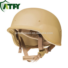 NIJ IIIA PASGT Kevlar ballistischer kugelsicherer Helm
