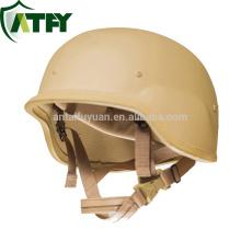 NIJ IIIA PASGT Кевларовый пуленепробиваемый шлем
