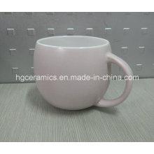 10oz Kaffeetasse, Fass-Becher