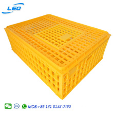 low cost transportation coop chicken transport cage with sliding door