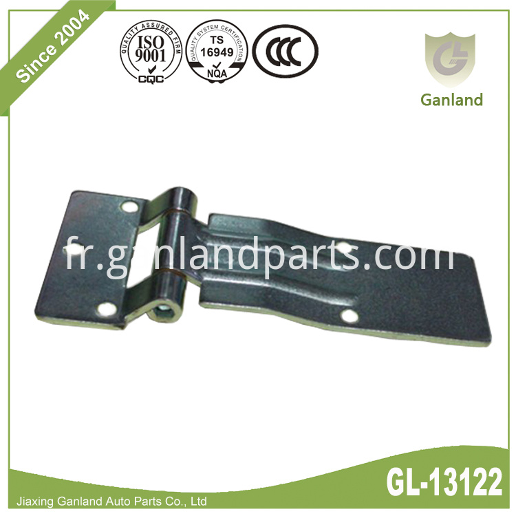 Bolt On Truck Door Hinge GL-13122