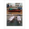 Novo Centrifugador Decanter para Controle de Lamas de Perfuração