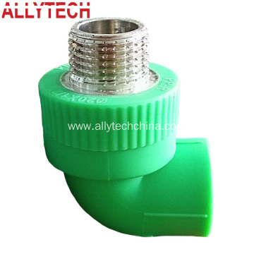PE Union Tee Pneumatic Fittings