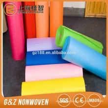 non woven shopping bag 100% polypropylene Spun-Bonded nonwoven fabric